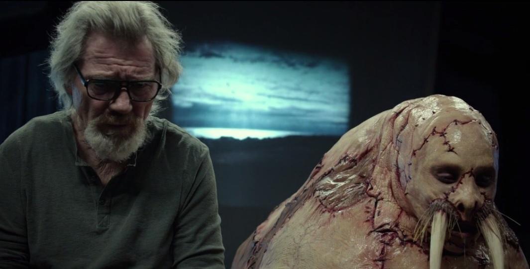 Tusk 2014 movie
