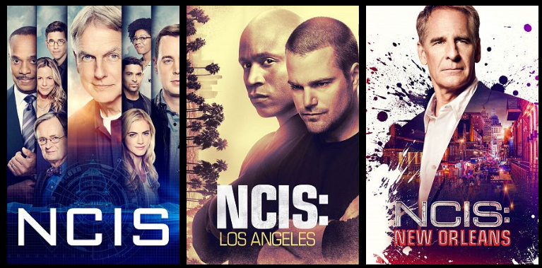 Watch NCIS on CBS all access