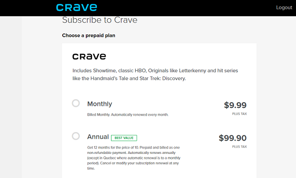 Crave-TV-Subscribe