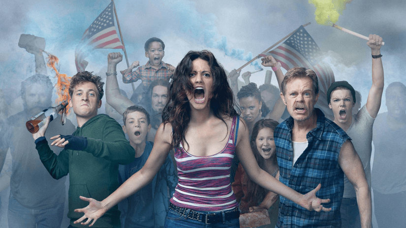 How to Watch Shameless Online