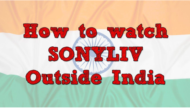 How to watch SonyLIV outside India with VPN